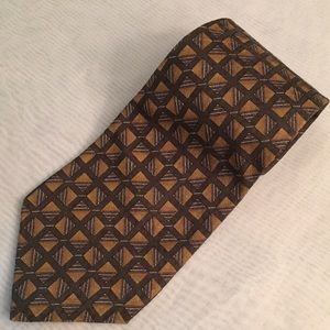 Guess men's tie